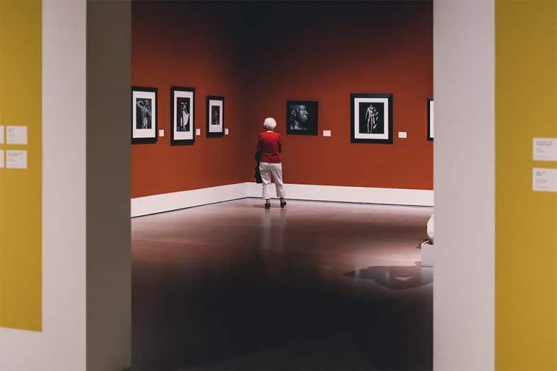 Museos día 12 de octubre