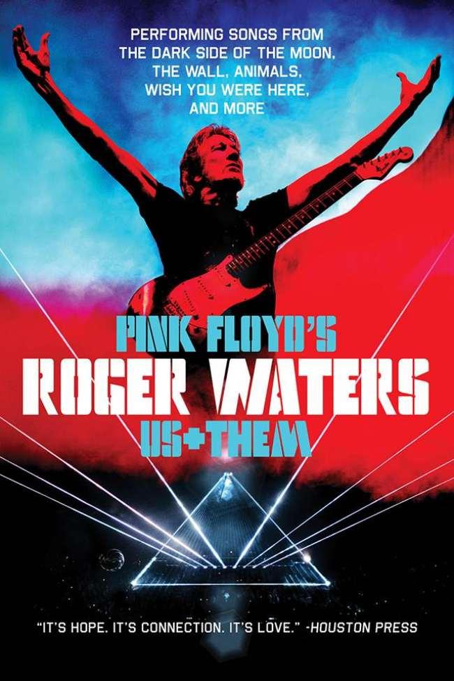 Dos días con Roger Waters