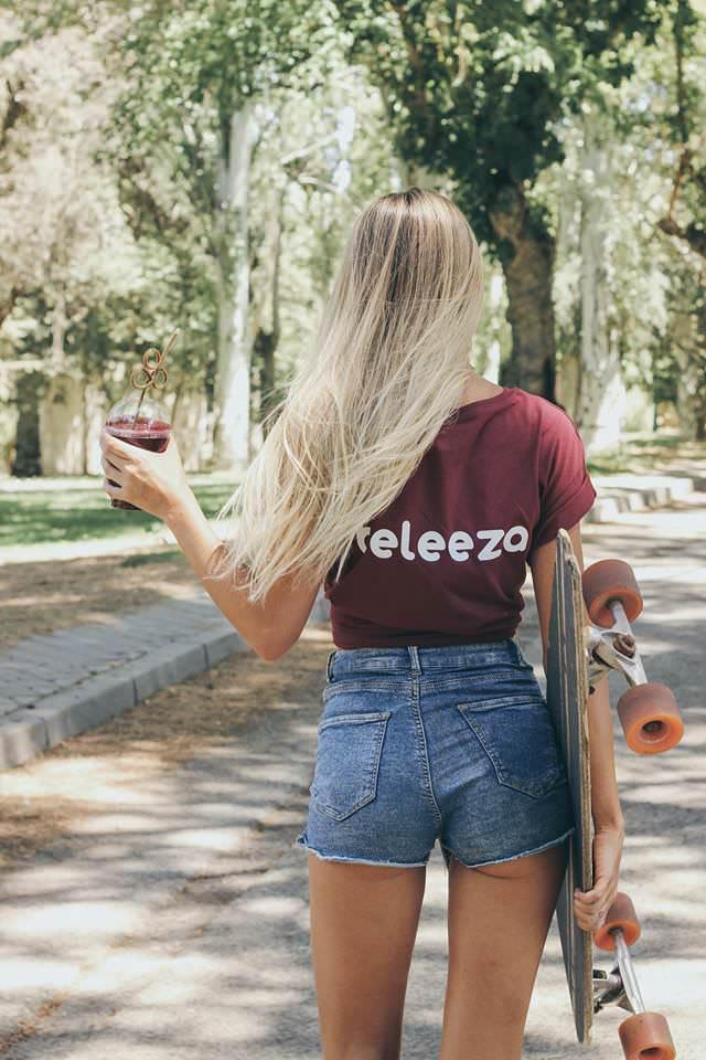 Açaí Beleeza, el fruto que te cuida con sabor - Un buen día en Madrid