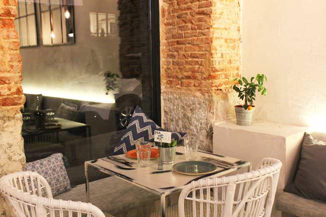 Navare Bar: un rincón donde sentirse como en casa