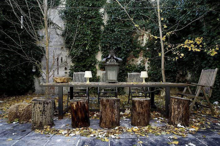 CASAICON Jardin