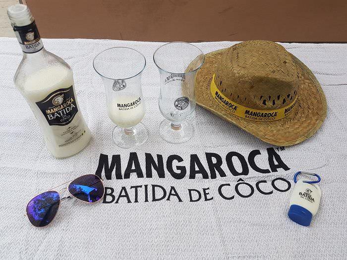 Productos Mangaroca concurso