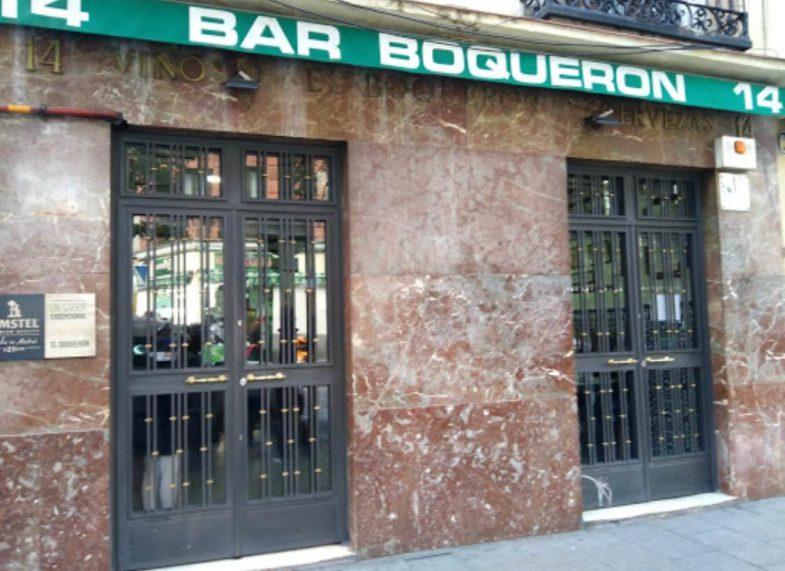 Bar Boquerón