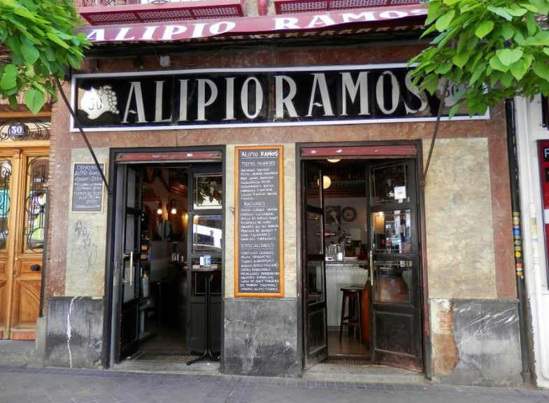 Alipio Ramos