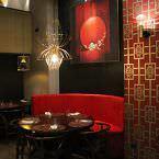 Longan Asian Gastro. Foto: Sara Campos Román