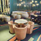 Interior Larios Café