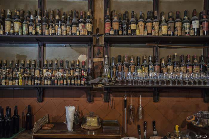 bares castizos