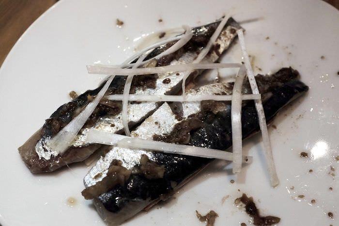 sardina jagger