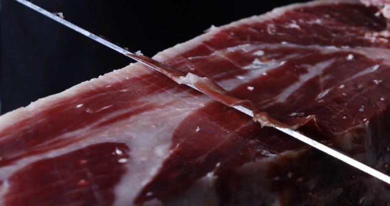 10 cosas que tienes que saber antes de comprar tu jamón en Navidad - Un buen día en Madrid