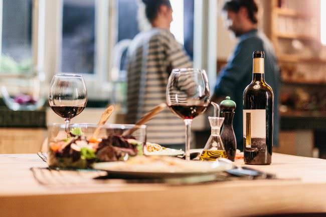 Los placeres del vino