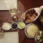 Longan Asian Gastro - Un buen día en Madrid