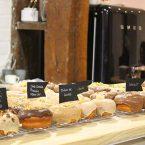 Barra de Delish Vegan Doughnuts