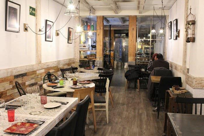 La Gastro de Chema Soler - Un buen día en Madrid