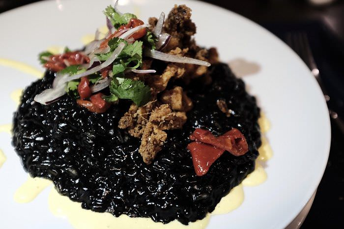 arroz gastromaquia