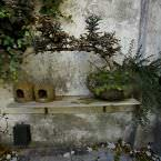 Detalles del jardín CASAICON