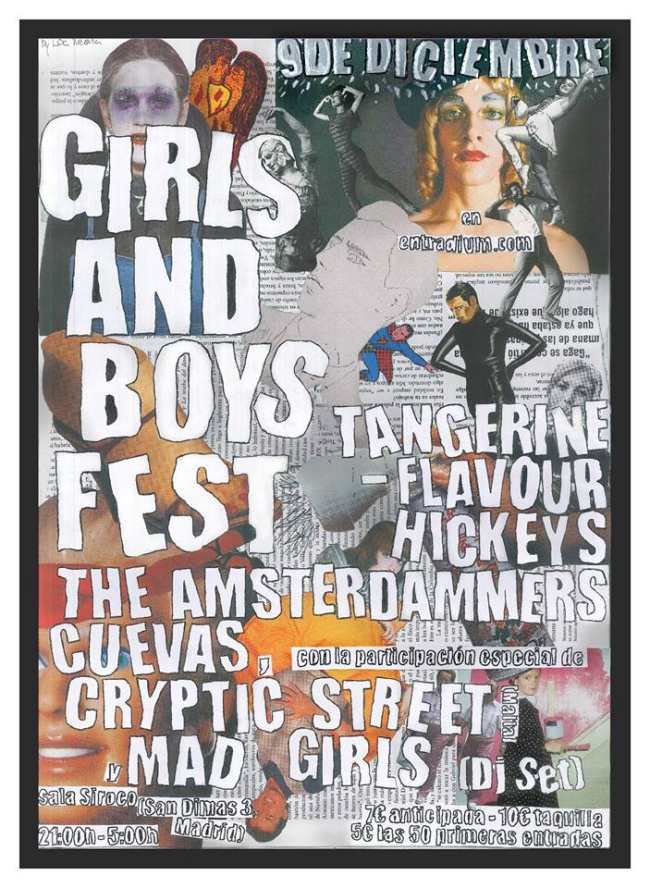 Girls & Boys Fest