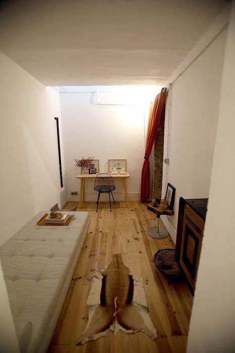 Habitacion casaicon 2 un buen d a en madrid - Habitacion por dias madrid ...