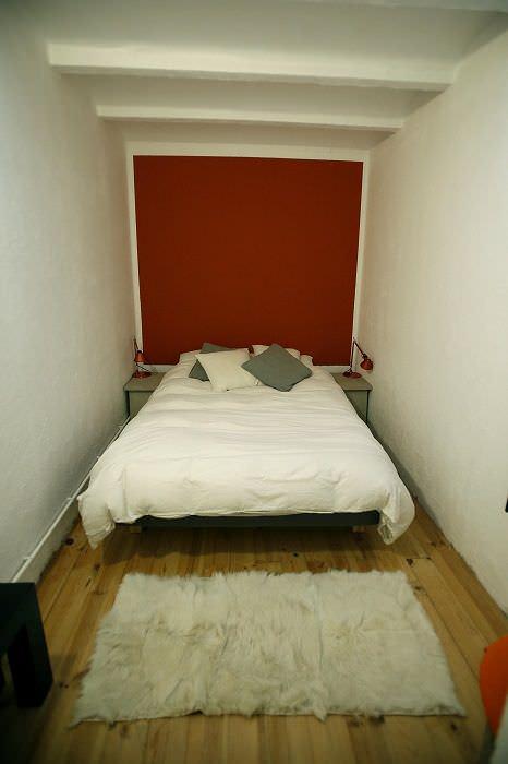 Habitacion casaicon un buen d a en madrid - Habitacion por dias madrid ...