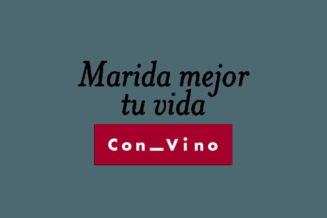 Marida tu vida con vino y con moderación