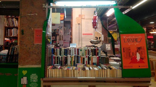 Gentrificación en barrios de Madrid