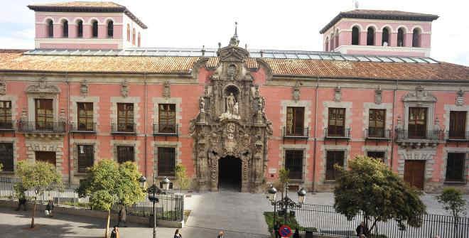 Visita gratis museo de historia de Madrid