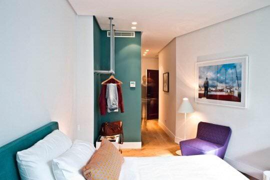 10 hoteles modernos y asequibles un buen d a en madrid - One shot hotels madrid ...