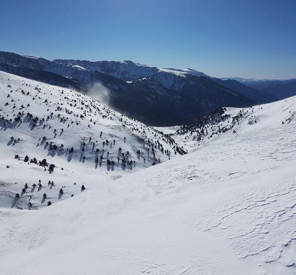 las mejores pistas de ski en madrid