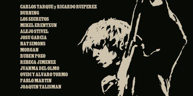 Homenaje a Tom Petty en Madrid