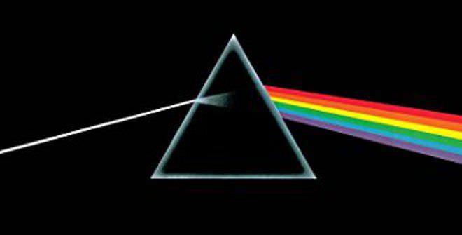 Portada dico Wish you were here - Pink Floyd. Exposicion Vynilgrafica.