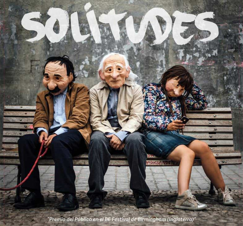 Solitudes cartel