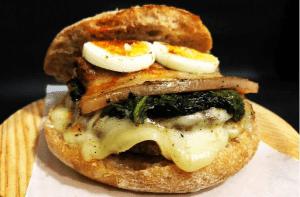la galeguesa hamburguesa gourmet