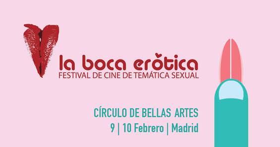 Festival La Boca Erótica