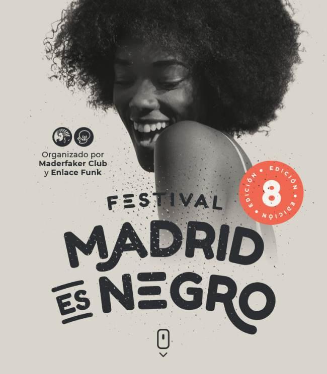 Madrid es Negro 2018