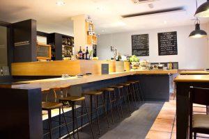 Barra Restaurante Munagorri