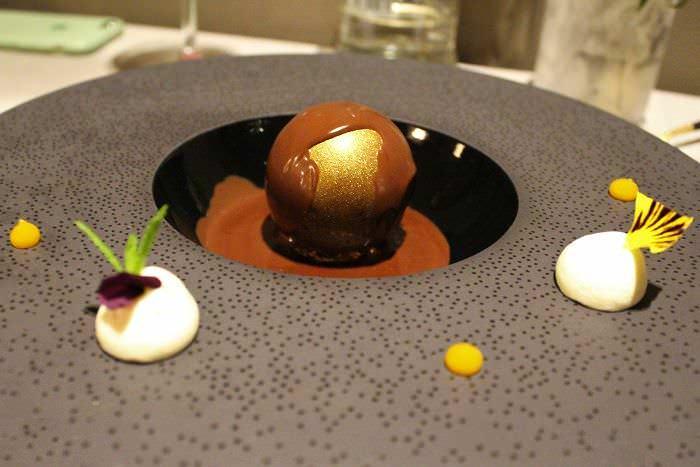 Chocolate Alameda