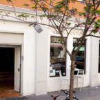 Fachada restaurante Munagorri