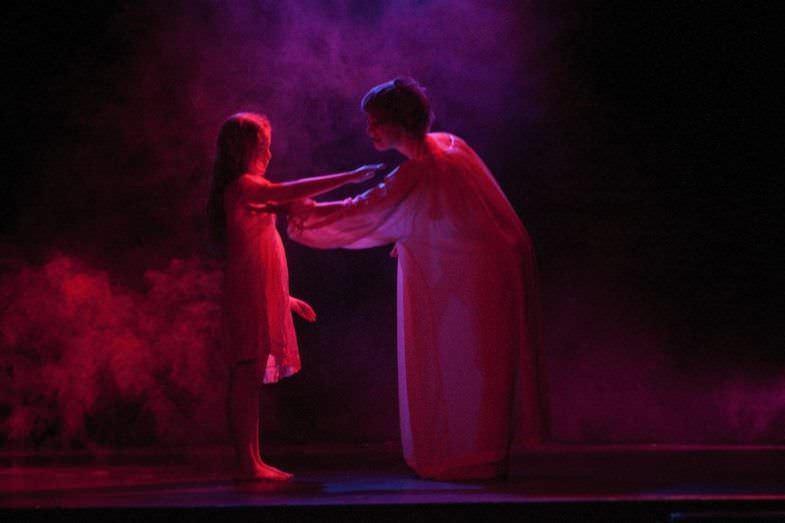 Los Miserables, Teatro Victoria