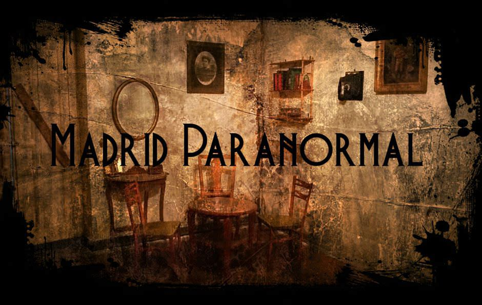 Madrid un tour Paranormal