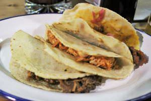 Tacos Doce Chiles