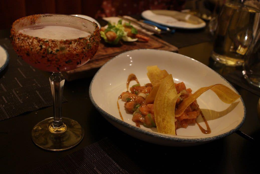Caramba Restaurant - Un buen día en Madrid