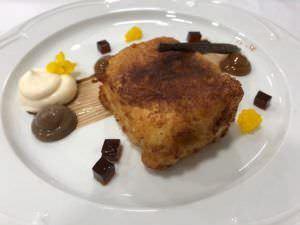 Viena Capellanes, ganadora mejor torrija sin gluten