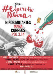 Espíritu Ribera 2018