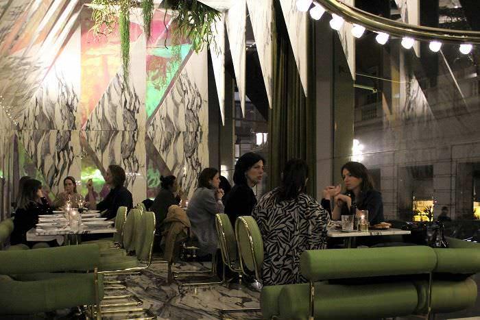 romola restaurante
