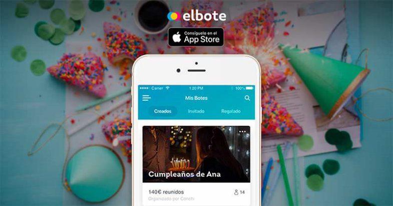 El Bote app