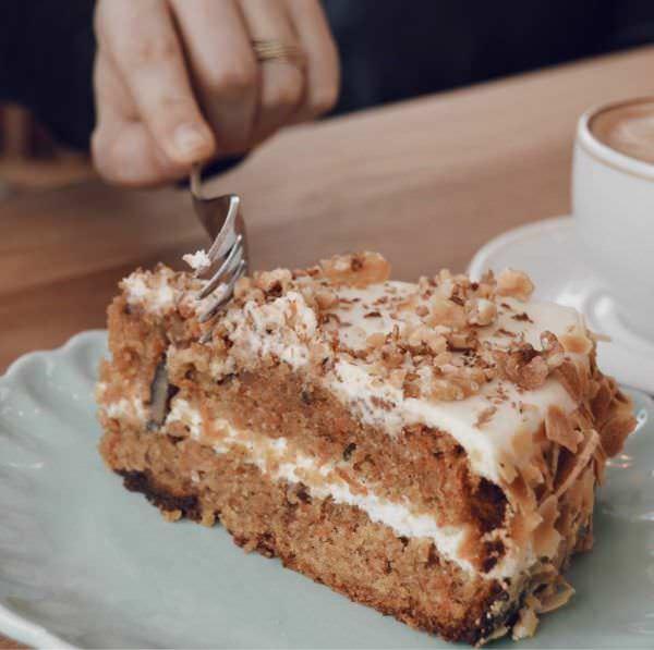 Café Crustó - Un buen día en Madrid