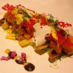 Tartar de Hamachi Soy Kitchen
