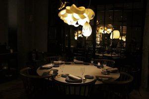 alameda interior restaurante