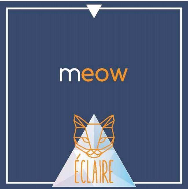 Meow es el primer disco de Eclaire