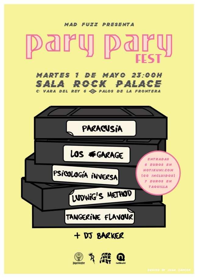 Pary Pary Fest