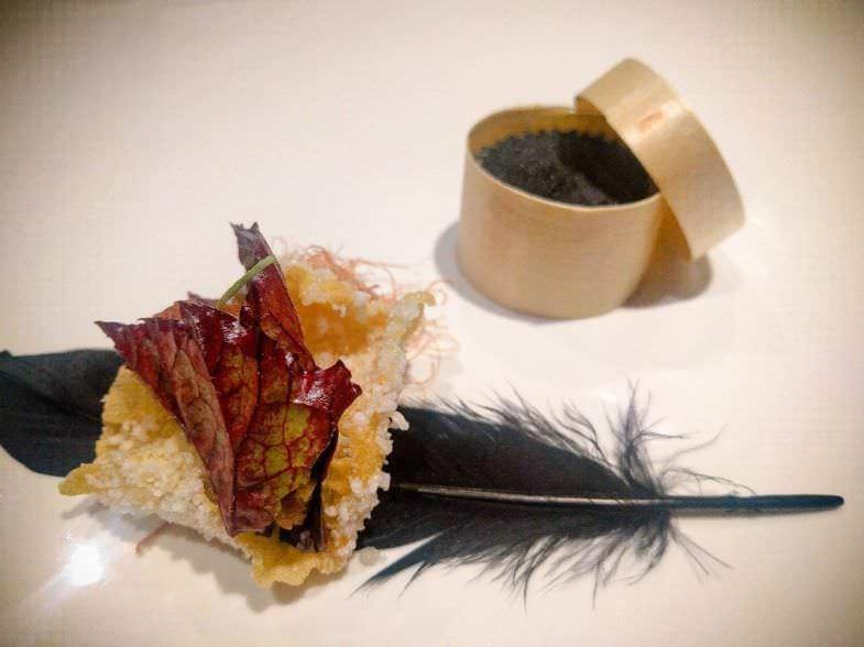 Jornadas de gastronomía poética de Soria - Un buen día en Madrid
